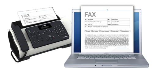 how to send free fax from gmail